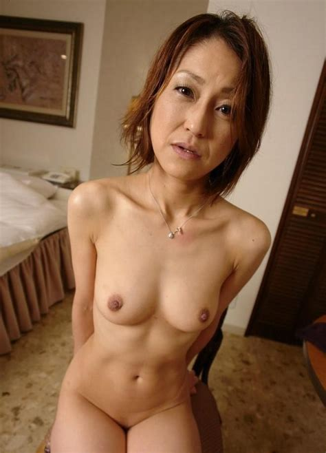 J19 In Gallery Asian Mature Boobs And Pussy Picture 1