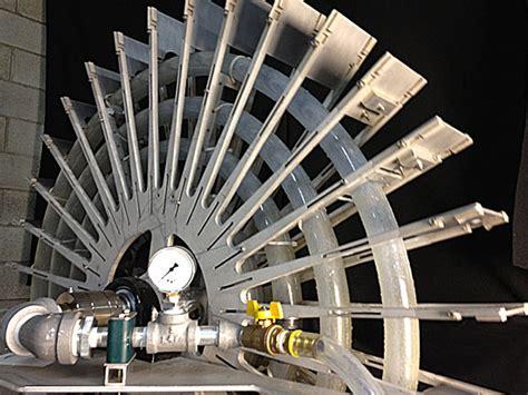 l water wheel big wheel turning zev yaroslavsky