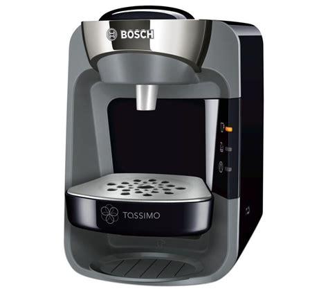 Discover fully automatic coffee machines, filter coffee machines and much more now! our fully automatic coffee machines provide guaranteed coffee indulgence. BOSCH Tassimo Suny TAS3202GB Pod Coffee Hot Drinks Machine Black 0.8 litres | Coffee machine ...
