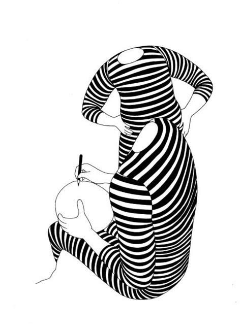 irakalan: Mrzyk & Moriceau | Brain illustration, Berlin