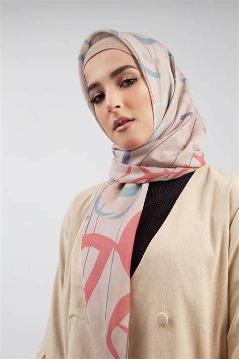 sell indonesia coffee latte hijab signature hijabenkacom