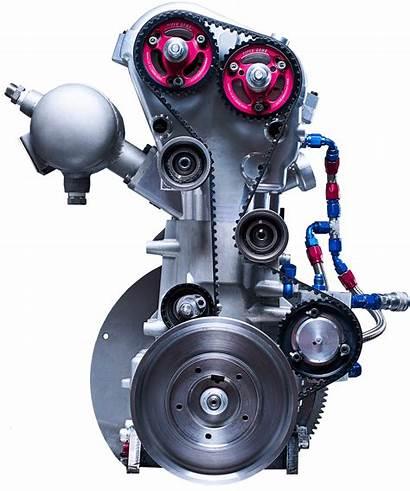 Engine Dearman Future Project Cold Clean Power