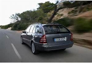 Mercedes Classe C Fiche Technique : fiche technique mercedes classe c 220 cdi el gance ann e 2004 ~ Maxctalentgroup.com Avis de Voitures