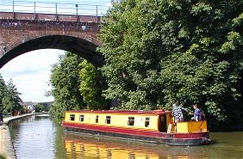 Viking Canal Boats Whitchurch by Derwent Uk Canal Boat Holidays