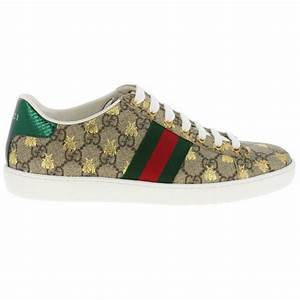 Dolce And Gabbana Belt Size Chart Gucci Ace Gg Supreme Sneaker With Bees Gc32 We Replica
