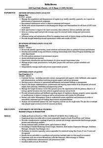 optimization analyst resume samples velvet jobs With resume optimization software
