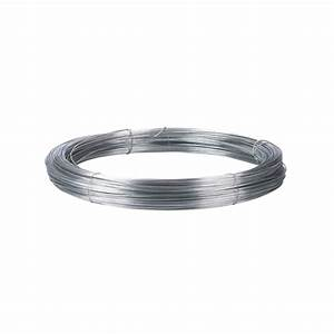 Fil De Fer Recuit : fil de fer galvanis n 14 2 2 bobine 5kg 153m betafence ~ Dailycaller-alerts.com Idées de Décoration