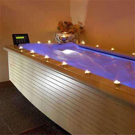 Luxury Whirlpool Spa Nuvola Bath
