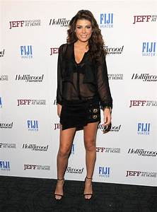 Angela Martini at Jeff, Who Lives at Home Premiere in New ...