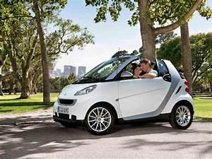 La Smart : louez une smart fortwo convertibles nice cannes antibes ou monaco avec easy car booking ~ Gottalentnigeria.com Avis de Voitures