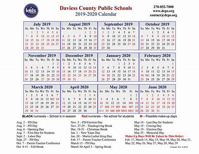 Calendar Dcps Days Special Approves Owensboro Times