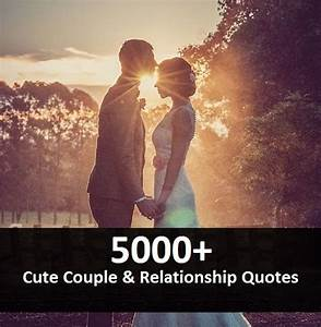 500+ Cute Couple Quotes and Sayings for Him & Her | Diary ...