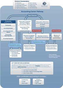 Payroll Flowchart Accounting Career Pathways On Campus Users