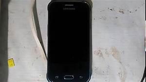 Hard Reset Samsung Galaxy J1 Ace Sm J111f