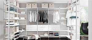Begehbarer Kleiderschrank Ideen : begehbarer kleiderschrank ideen mit vorhang ~ Michelbontemps.com Haus und Dekorationen