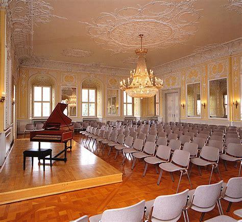 Garten Mieten Bruchsal by Kammermusiksaal