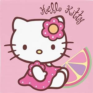 Hello Kitty Bamboo HD Wallpaper for iPad mini 3 - Cartoons ...