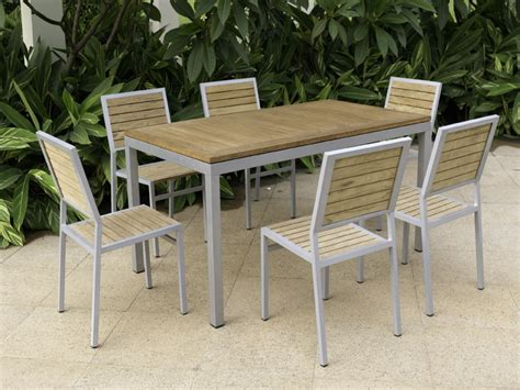 pictures of outdoor furniture wood outdoor dining