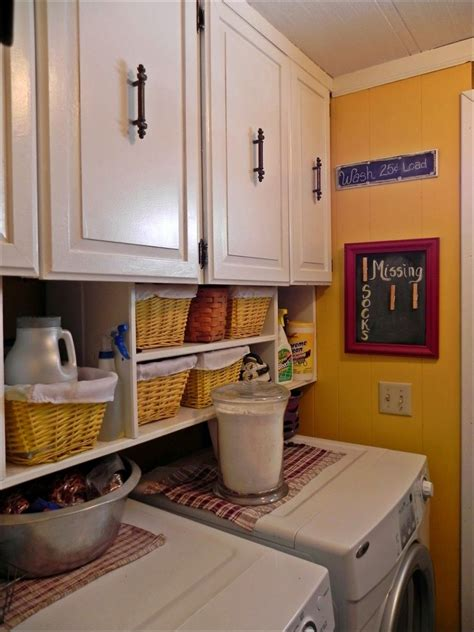 shannons shabby chic double wide makeover remodeling