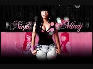 Nicki Minaj-Handstand(ft. Shanell) - YouTube
