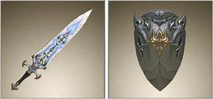Relic Weapon Revival - Chrysalis