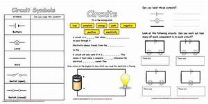 Grade 9 Circuit Diagram Worksheet