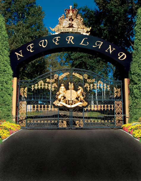 Michael Jackson's Neverland Is About To Be Sold Mjvibe