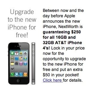 att iphone trade in 2 free iphone 5 upgrades available through trade in program