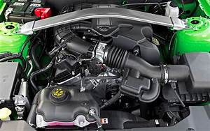 Mustang V16 Engine  Mustang  Free Engine Image For User Manual Download