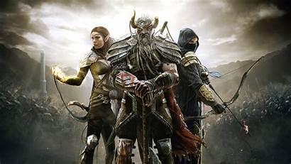 Elder Scrolls Wallpapers Legends 1366 1080 2560