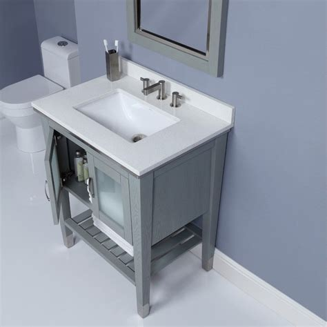 Small Bathroom Vanities  Traditional  Los Angeles By