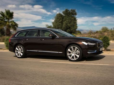 2017 Volvo Station Wagons  2017  2018 Best Cars Reviews