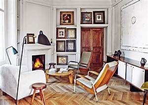 Mid-Century Modern Living Rooms: 15 Inspired Design Ideas