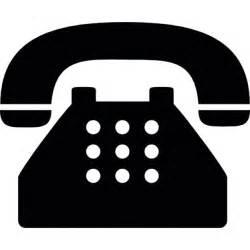 Resultado de imagen de teléfono icono