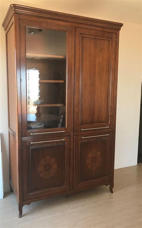 cucine legno massello prezzi cucina classica renier mobili baron legno massello noce