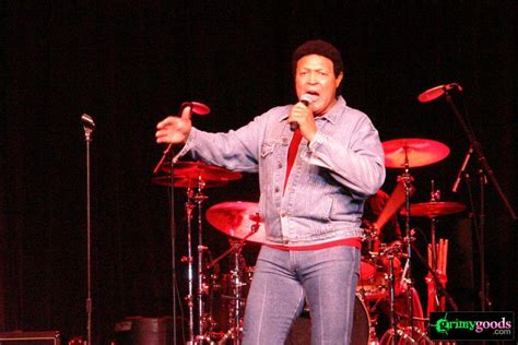 Chuck Berry And Chubby Checker At Pala Casino (april 1