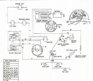 Massey Ferguson Solenoid Wiring Diagram