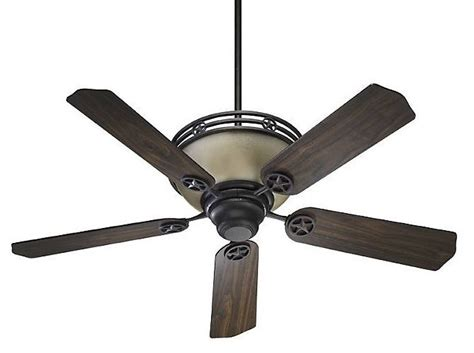 walnut kitchen island quorum lone ceiling fan rustic lighting fans