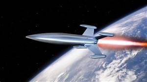 1950s Concept Spacecraft (page 3) - Pics about space