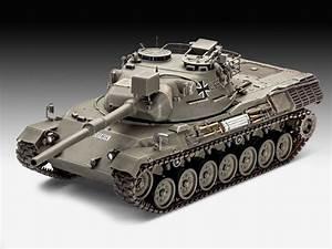 Maßstab Berechnen Modellbau : leopard 1 revell 03240 1 35 ~ Themetempest.com Abrechnung