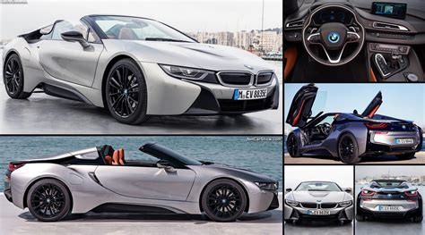 bmw  roadster  pictures information specs