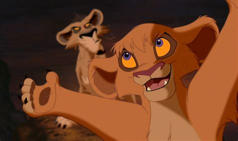nala vitani relation     lion king