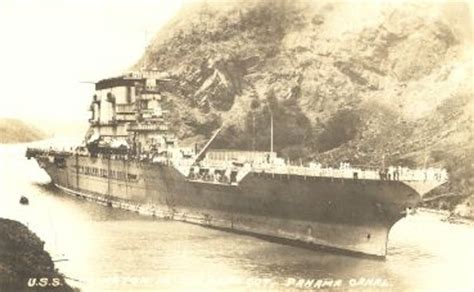 navy  panama canal page