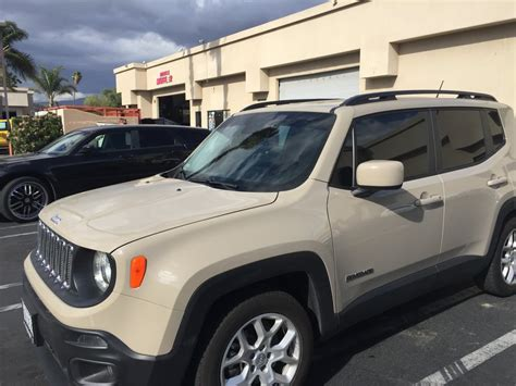 mojave jeep renegade post tint front view upper strip 2015 jeep renegade