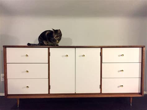 century modern dresser diy diy mid century modern dresser and then we tried Mid