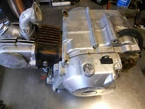 Chinese 4 Wheeler Dirt Bike 80 Cc Engine Motor 147 Fmd