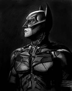 The Dark Knight by FrankGo on DeviantArt
