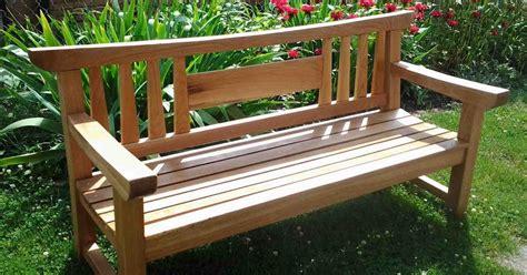 light woodworking unplugged japanese garden bench