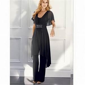 Pantalon De Soiree Chic : pantalon pour un mariage ~ Melissatoandfro.com Idées de Décoration
