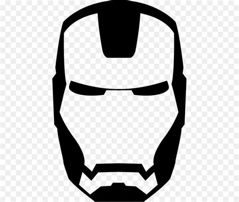 Black And White Wallpaper Images Iron Man Superhero Marvel Comics Logo Ironman Png Download 505 758 Free Transparent